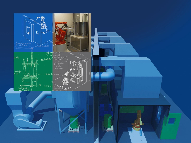 Case Software Ontwikkeling 50 Serie voor FST