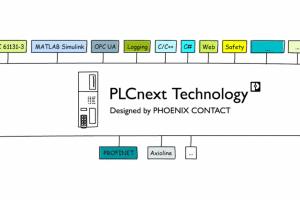 PLCnext techniek
