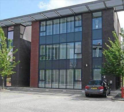 Kantoor Almere