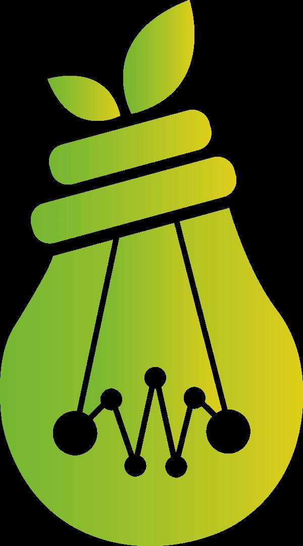 Logo studentenvereniging Peer2Peer
