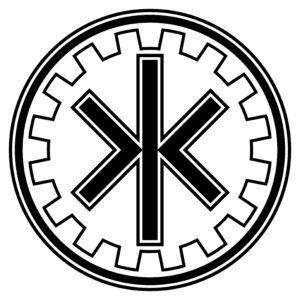 Logo Kybernetes